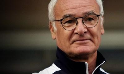 """Ranieri """"Le Real Madrid possède ce que n'a pas encore Paris : l'expérience et l'habitude du très très haut niveau"""""""