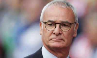 """Nantes/PSG - Ranieri """"On fait aussi le but pour égaliser...On méritait peut-être plus"""""""