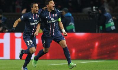"""Thiago Silva """"Lucas ? Jouer à Naples serait une excellente opportunité pour lui"""""""