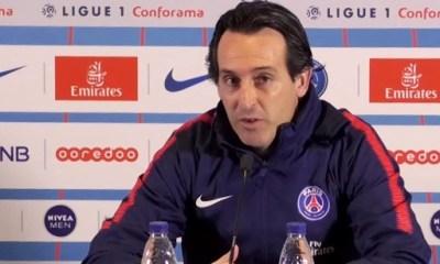 """Emery """"Mbappé, tout le monde est heureux qu'il soit et grandisse ici"""""""