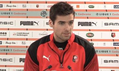 """Rennes/PSG - Gourcuff """"Rien qu'avec leur talent ils peuvent faire la différence"""""""
