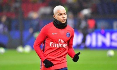 Assou-Ekotto critique Kylian Mbappé, l'attaquant du PSG répond