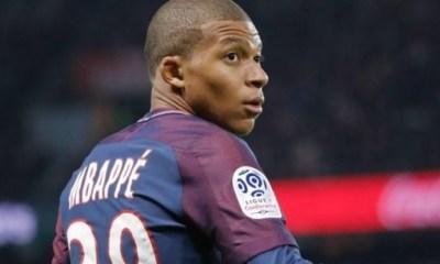 """Benoît Assou-Ekotto relance le """"conflit"""" avec Kylian Mbappé"""