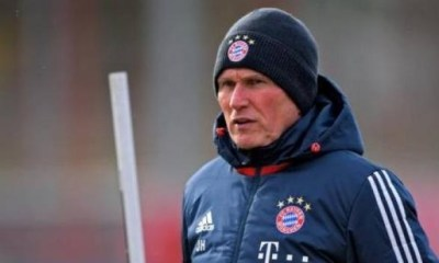 "LDC - Heynckes ""Le Real Madrid, Barcelone et Paris Saint-Germain sont les favoris"""