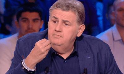 """Ménès """"Certains dont moi vous reprochent l'accumulation évidente de papiers et émissions anti PSG"""""""