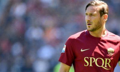 """PSG/Real Madrid - Totti  """"Ce sera formidable à regarder, à jouer pour tout le monde"""""""