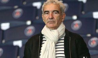 """Real/PSG - Selon Domenech, les matchs se joueront """"au milieu"""" et Madrid a l'avantage dans ce domaine"""