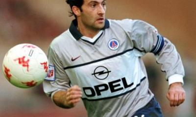 """Toulouse/PSG - Jimmy Algerino conseille aux supporters du TFC de ne pas siffler Neymar, """"mais admirez son talent"""""""