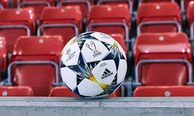 LDC - Le ballon de la phase finale a été dévoilé par l'UEFA