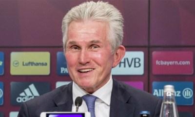 """Real Madrid/PSG - Heynckes """"Vous ne devez pas faire une croix sur le Real en C1"""""""