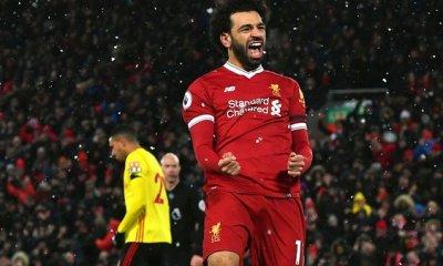 Mercato - Un transfert de Mohamed Salah, la rumeur déjà refroidie par ESPN