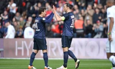 """Anciens - Sambouli """"Zlatan Ibrahimovic est une personne incroyable...Il vous teste pour vous analyser"""""""