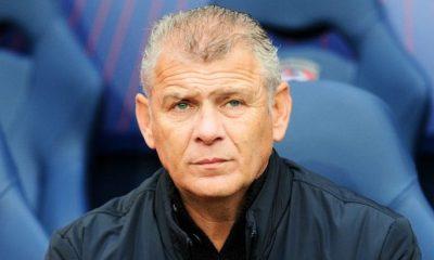 """Caen/PSG - Garande """"Le PSG ? On verra. L'important c'est d'être en demi-finale"""""""