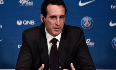 PSG/AS Monaco - Unai Emery et Marco Verratti en conférence de presse à 17h20