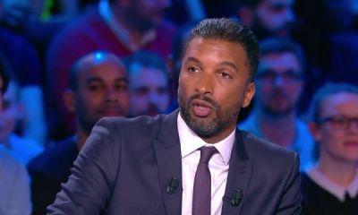 """Beye """"On a vu les limites collectives du PSG lors de ce match face au Real Madrid"""""""