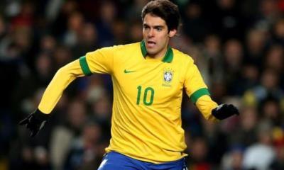 """Kaka """"Neymar doit récupérer et se concentrer pour jouer le Mondial"""""""