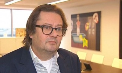 """Le nouveau président d'Anderlecht veut que son club fasse """"peur au PSG"""""""