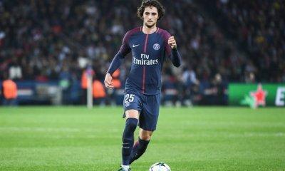 Mercato - Le FC Barcelone voulait Rabiot l'été dernier et va retenter sa chance en 2018, selon Mundo Deportivo