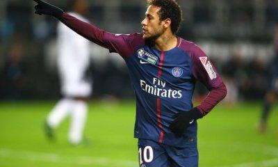Opération ce matin pour Neymar et un peu d'espoir pour un retour avant les 2 mois et demi annoncés