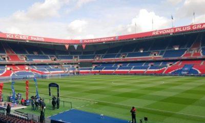 PSG/Angers - Le club de la capitale pourrait égaler un de ses records