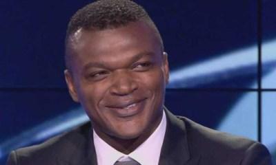 """PSG/Real Madrid - Desailly """"Le PSG a une équipe pour passer"""""""