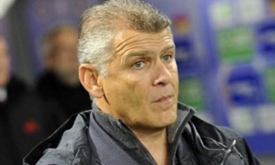 """Caen/PSG - Garande """"On a tout donné, mais ils sont très forts en face"""""""