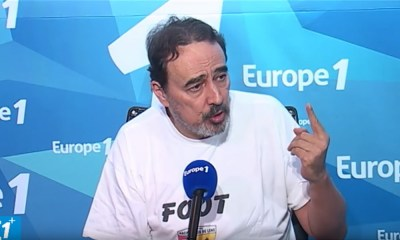 Didier Roustan fan de Thomas Tuchel