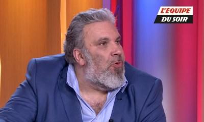 """Sévérac """"La vitrine du football français, c'est le PSG"""""""