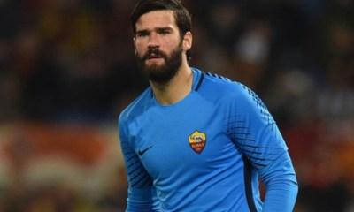 Mercato - Le PSG est en contact avec Courtois et Alisson Becker, Areola intéresse Villarreal affirme L'Equipe