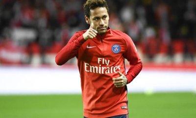 Neymar a déjà passé son examen et le résultat est positif, mais la Coupe de France à oublier
