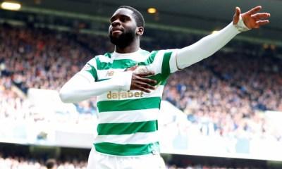 Odsonne Edouard marque encore et est champion lors de son prêt au Celtic