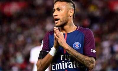 """Selon Stoitchkov, Neymar a signé au PSG notamment parce qu'il est """"proche"""" de France Football"""