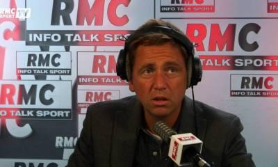 """Riolo """"L'approche mentale, l'organisation globale du club... c'est ce qui manque à Paris"""""""