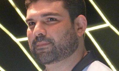 Bruno Mazziotti, le physiothérapeute du Brésil, va bientôt signer au PSG, selon Globo