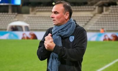 """Renaud """"Contre le PSG actuel, tu ne peux pas anticiper et régler tous les problèmes"""""""