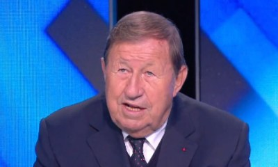 Guy Roux valide le Final 8 en Ligue des Champions et y croit pour le PSG