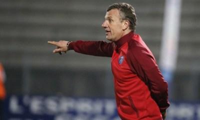 L'Equipe explique pourquoi Patrice Lair ne sera présent pour la finale de Coupe de France contre l'OL