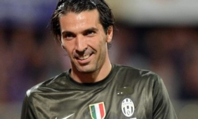 """Simone Rovera affirme que Buffon est une """"belle occasion pour le PSG"""""""