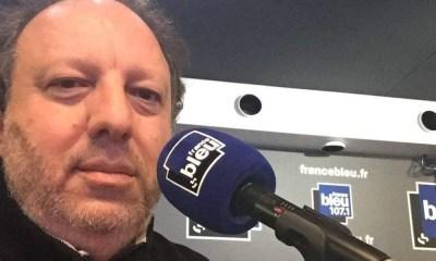 Stéphane Bitton radio France Bleu