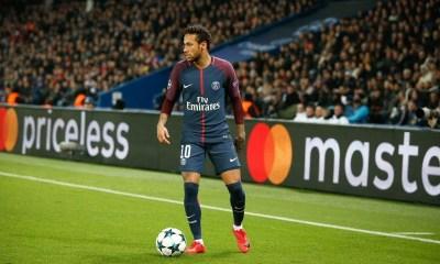 """Elie Baup """"Neymar fait avancer notre championnat, il contribue à son rayonnement partout dans le monde"""""""