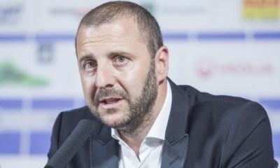 Florian Maurice indique un atour de l'OL face au PSG Chez nous, on est capable de faire jouer les jeunes