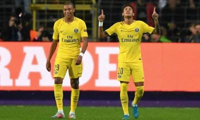 CIES - Neymar et Mbappé sur le podium des joueurs les plus chers en Europe