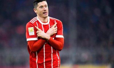 Mercato - Le Bayern Munich n'écoute pas l'envie de départ de Lewandowski, selon Kicker