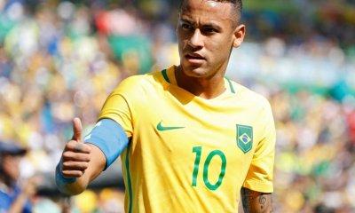 Autriche/Brésil - Une victoire convaincante avec un joli but de Neymar
