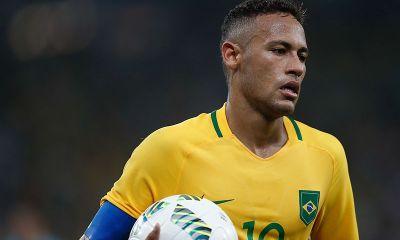 """Alan Shearer """"Neymar est absolument pathétique"""""""