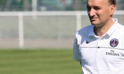 Bertrand Reuzeau va revenir au PSG avec un nouveau poste, selon Loïc Tanzi