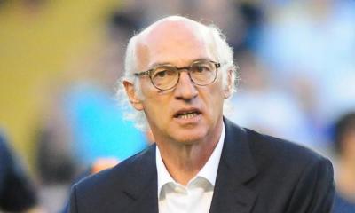 """Carlos Bianchi """"Mbappé ? Dans le football, ce n'est pas l'âge qui compte"""""""