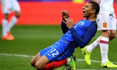 Kylian Mbappé est le joueur le plus recherché au monde sur Google depuis France-Belgique