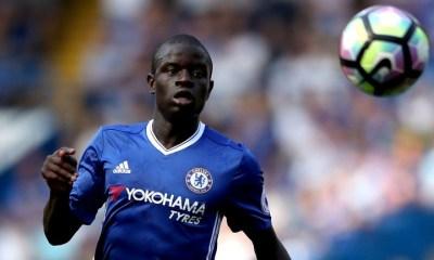 Mercato - Chelsea propose un nouveau contrat à Kanté pour repousser le PSG et autres courtisans, selon le Daily Express