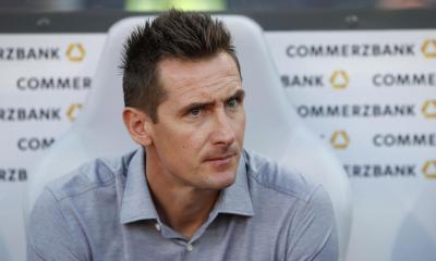 """Miroslav Klose: """"Mbappé? Il a des chances d'égaler, voire de dépasser mon record"""""""